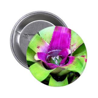Bromeliad Pin
