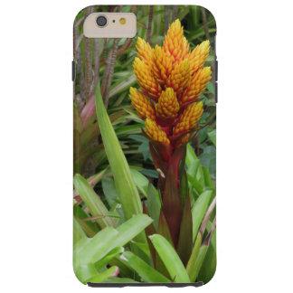 Bromeliad Tough iPhone 6 Plus Case