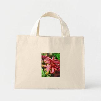 bromeliad y orquídeas tropicales, Fairchild g trop Bolsa Tela Pequeña