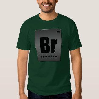 Bromine T-shirts