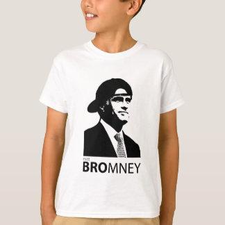 BROmney .png T-Shirt