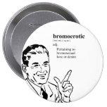 BROMOEROTIC PINS