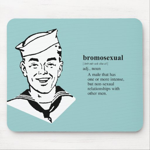 BROMOSEXUAL ALFOMBRILLA DE RATONES