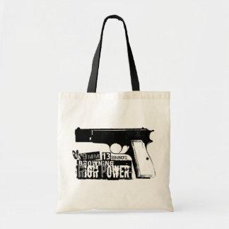 Bronceado de Hola-Poder Bolsas