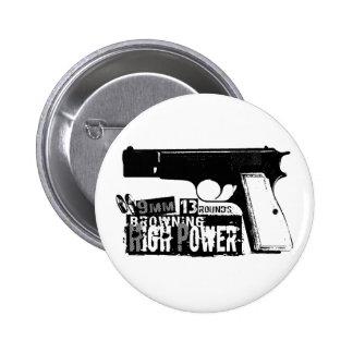 Bronceado de Hola-Poder Pins