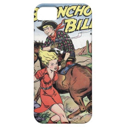 Broncho Bill iPhone 5 Case