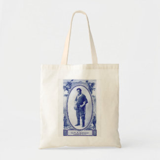 Broncho Billy Anderson 1914 vintage portrait bag