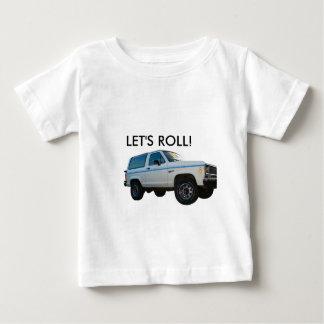 BRONCO II BABY T-Shirt