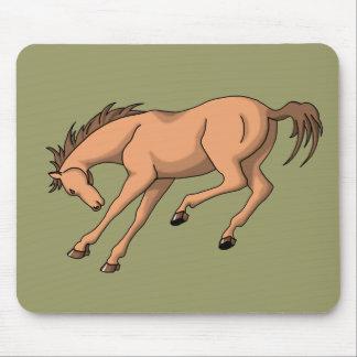 Bronco Mouse Pad