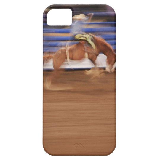 Bronco riding iPhone SE/5/5s case