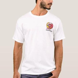 BRONCOSAURUS CAMEO, FRONT AND REAR T-Shirt