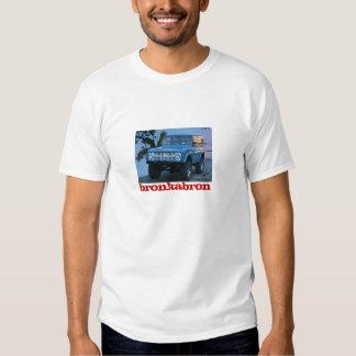 bronkabron t shirt