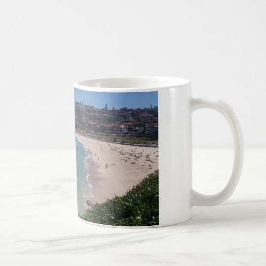 Bronte Beach , Sydney Coffee Mug