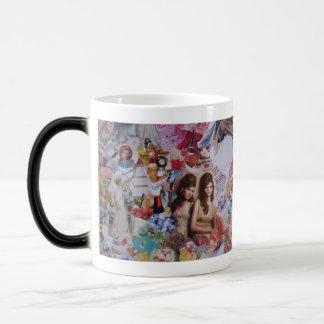 Bronte' Magic Mug