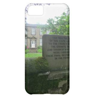 Bronte Parsonage in Haworth Cover For iPhone 5C
