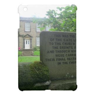 Bronte Parsonage in Haworth Cover For The iPad Mini