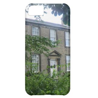 Bronte Parsonage in Haworth, Yorkshire iPhone 5C Case