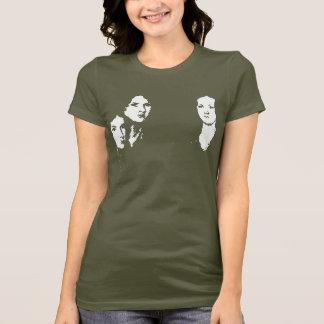 Bronte Sisters T-Shirt
