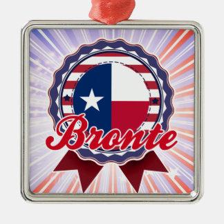 Bronte, TX Ornamento De Reyes Magos