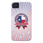 Bronte, TX iPhone 4 Case-Mate Coberturas
