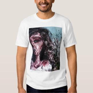 Brontean heroines tee shirt