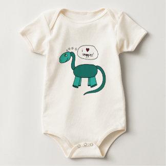 Bronto Baby Bodysuit