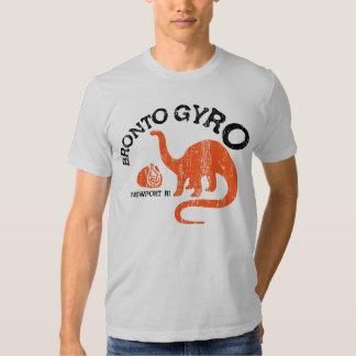 BRONTO GYRO SHIRT
