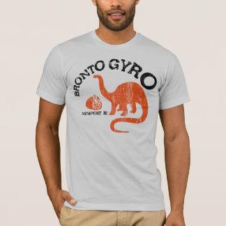 BRONTO GYRO T-Shirt
