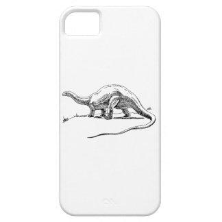Brontosaurus iPhone 5 Funda