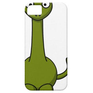 Brontosaurus iPhone 5 Covers