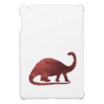 Brontosaurus Case For The iPad Mini