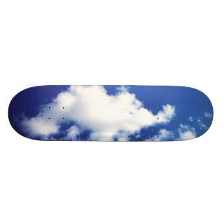 Brontosaurus Cloud Skateboard
