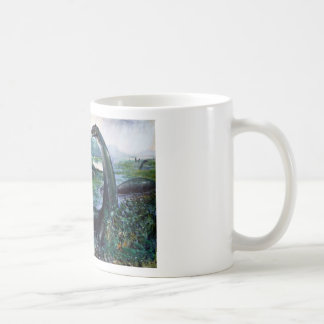 Brontosaurus Coffee Mugs
