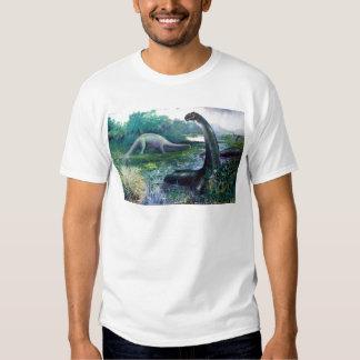 Brontosaurus Playeras