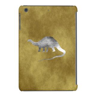 Brontosaurus Skeleton iPad Mini Retina Cover