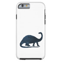 Brontosaurus Tough iPhone 6 Case