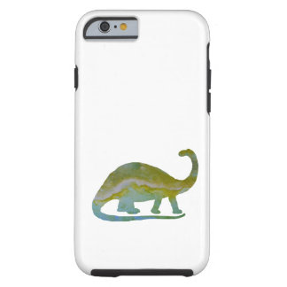 Brontosaurus Tough iPhone 6 Case