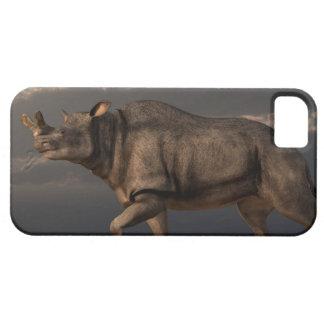 Brontotherium iPhone SE/5/5s Case