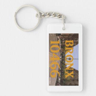 Bronx 10466 key-chain keychain