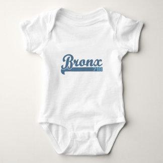 Bronx 1 baby bodysuit