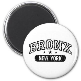 Bronx 2 Inch Round Magnet