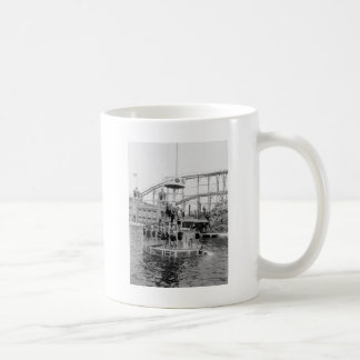 Bronx Amusement Park, 1920s Coffee Mug