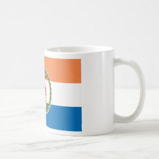 Bronx Borough Flag Coffee Mug