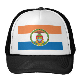Bronx Borough Flag Trucker Hat