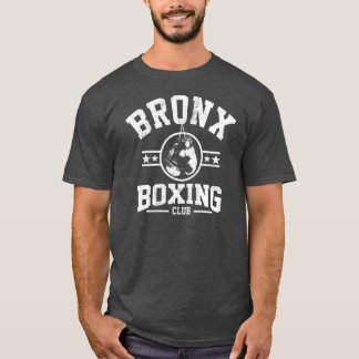 Bronx Boxing Club T-Shirt