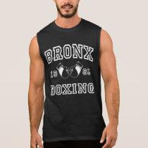 Bronx Boxing Sleeveless Shirt