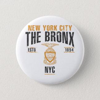 Bronx Button