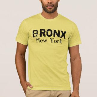 Bronx, camiseta de Nueva York