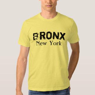Bronx, camiseta de Nueva York Remera