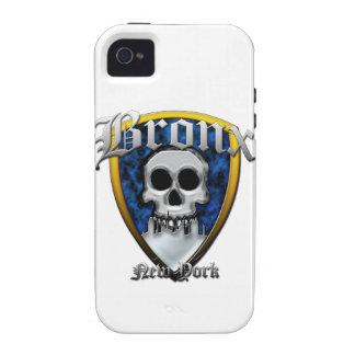 Bronx iPhone 4 Cases